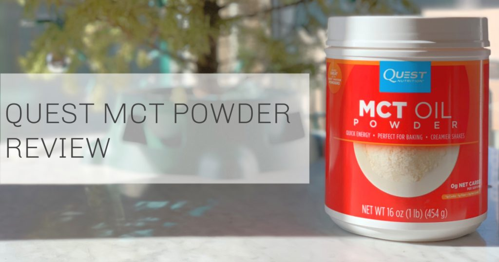 quest mct powder review hero