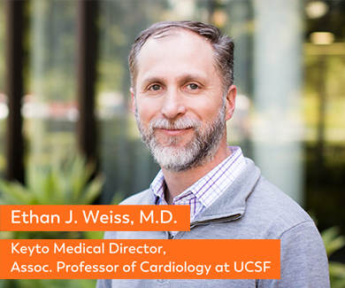 Dr. Ethan J. Weiss